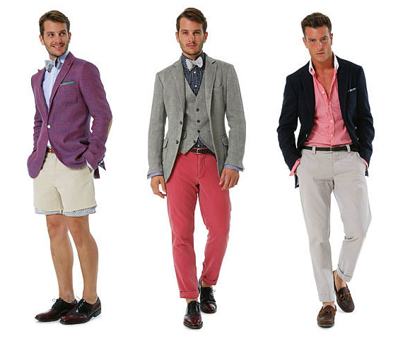 Everything About: Preppy Style_Le FreakS