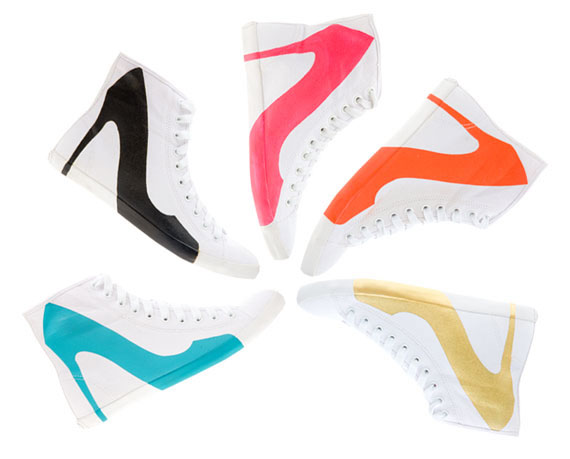 Be&D sneakers