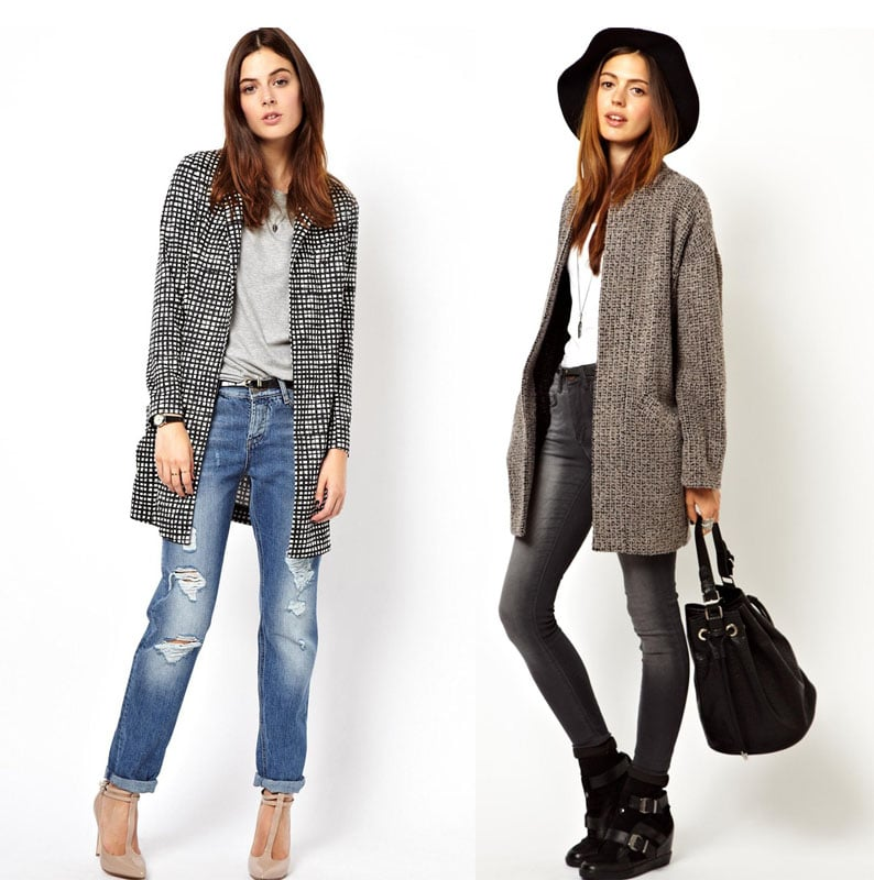 outfit asos trend autunno inverno