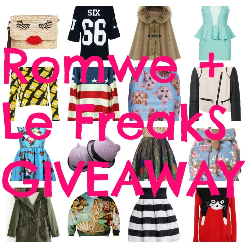 romwe-lefreaks-giveaway-fashion-blogger
