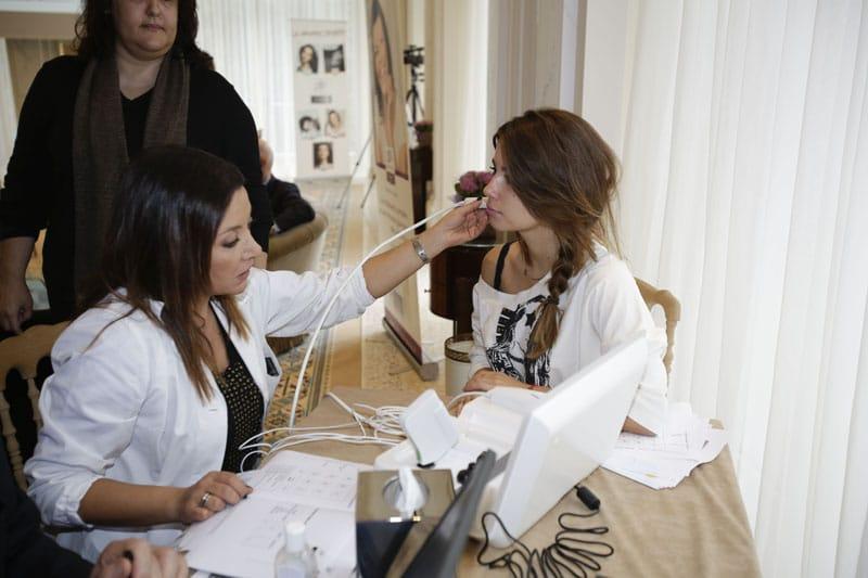 boots laboratories evento beauty blogger milano