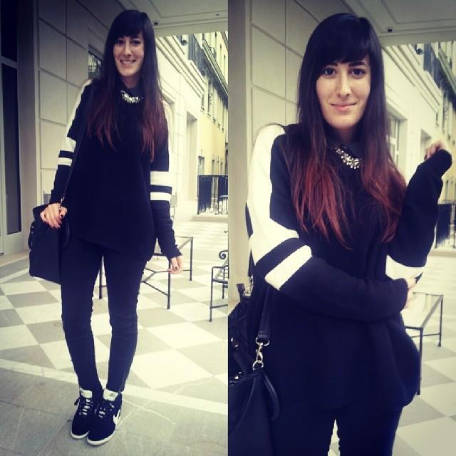federica orlandi le freaks fashion blogger roma instagram