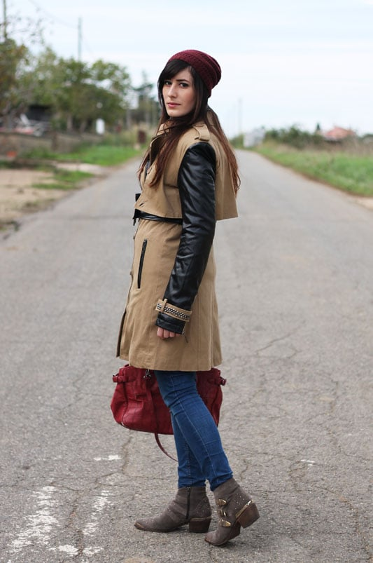 outfit inverno cappotto koralline chicwish fashion blogger