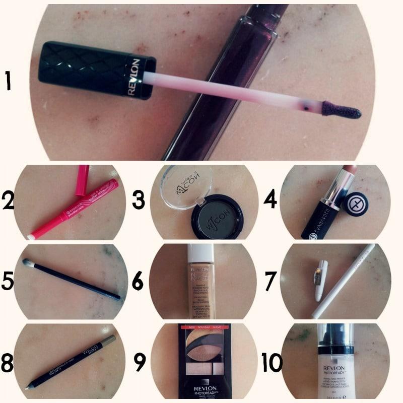 top 10 prodotti makeup beauty trucchi