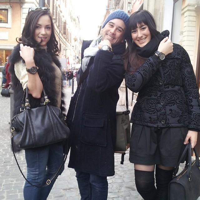 breil abarth orologio evento roma fashion blogger