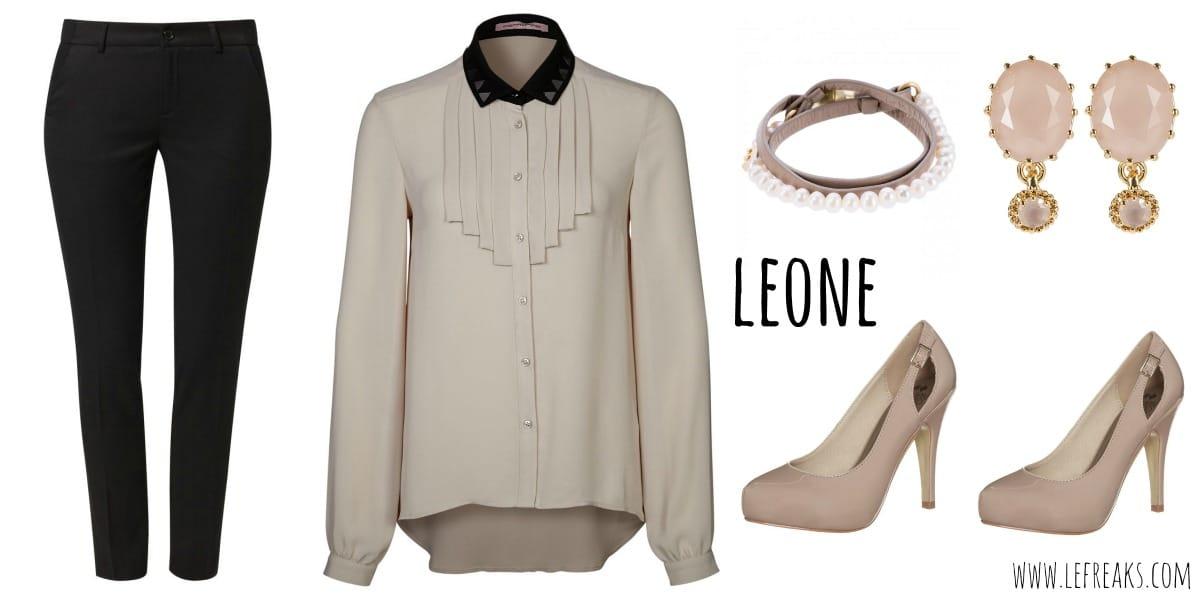 moda zalando segni zodiacali outfit leone