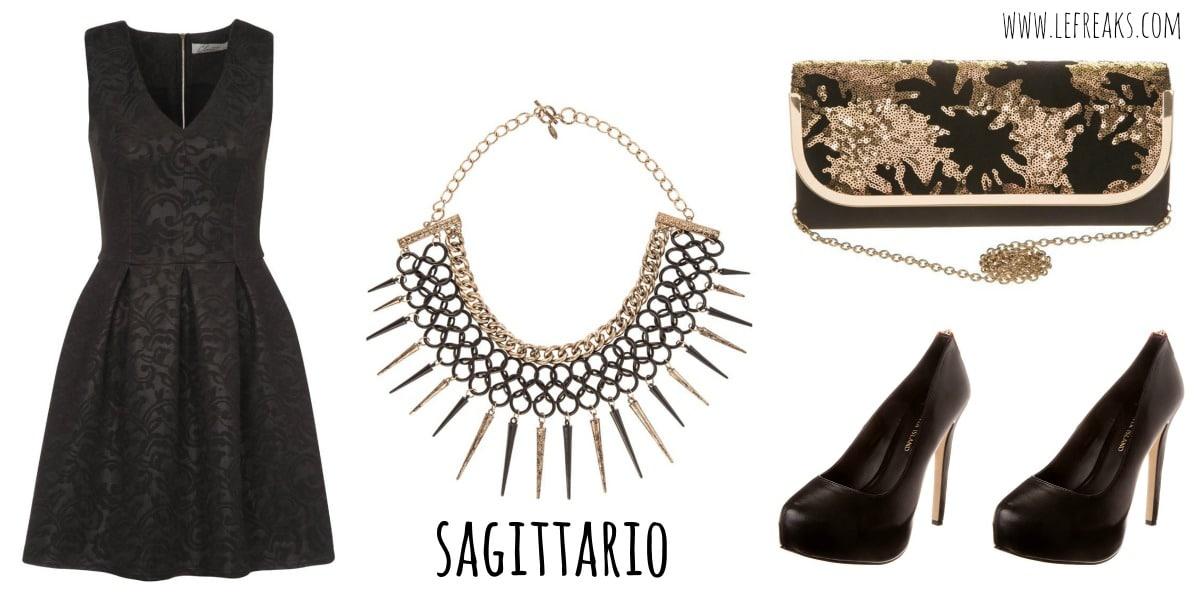moda zalando segni zodiacali outfit sagittario