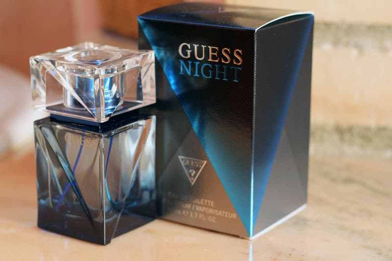 profumi guess night uomo girl bell donna