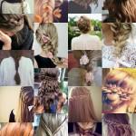 trecce acconciature capelli san valentino