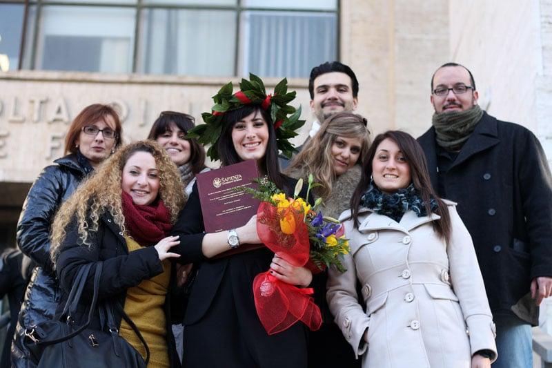 foto-laurea-lettere-sapienza-federica-orlandi-fashion-blogger-roma
