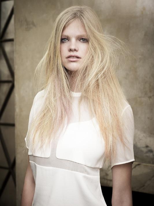 wella trend vision primavera estate 2014 tagli capelli moda
