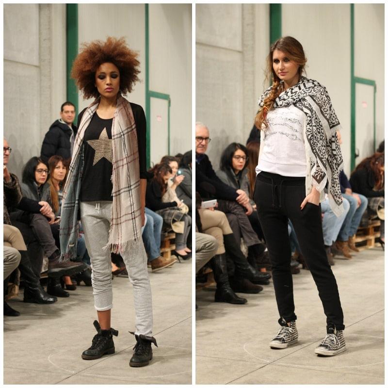 sfilata risskio moda primavera estate 2014 made in italy
