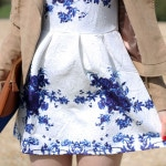 outfit vestito persunmall sandali guess borsa marakita giacchetto alexoo