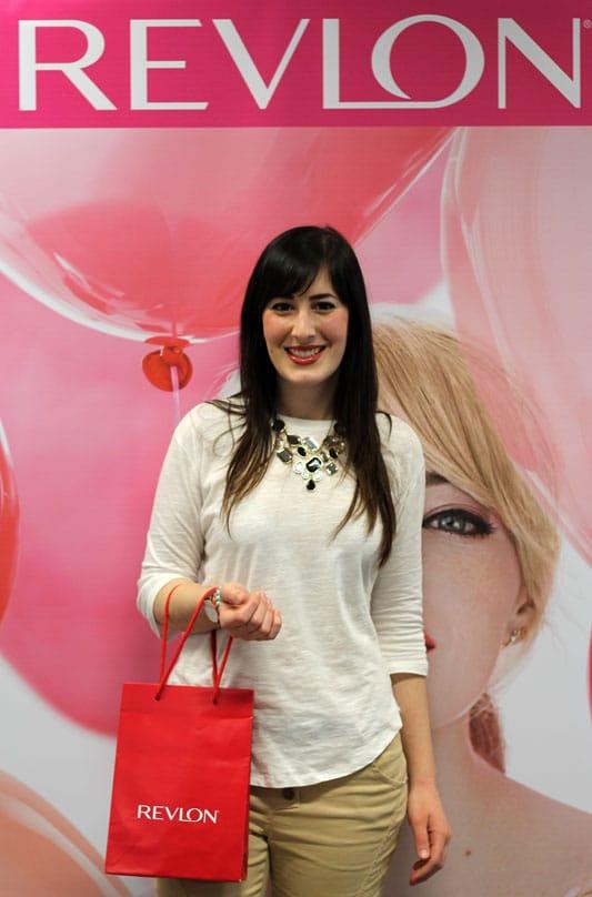 evento revlon italia collezione makeup pe2014 beauty blogger roma