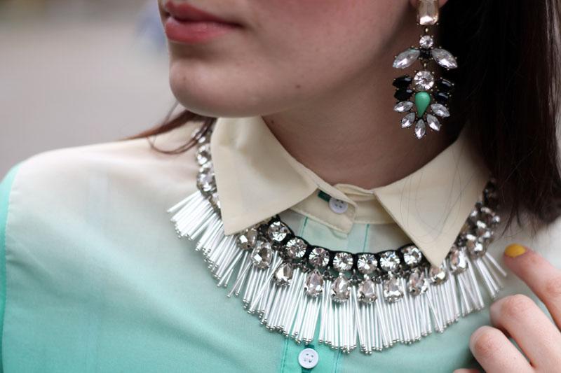 collana gioiello ottaviani bijoux