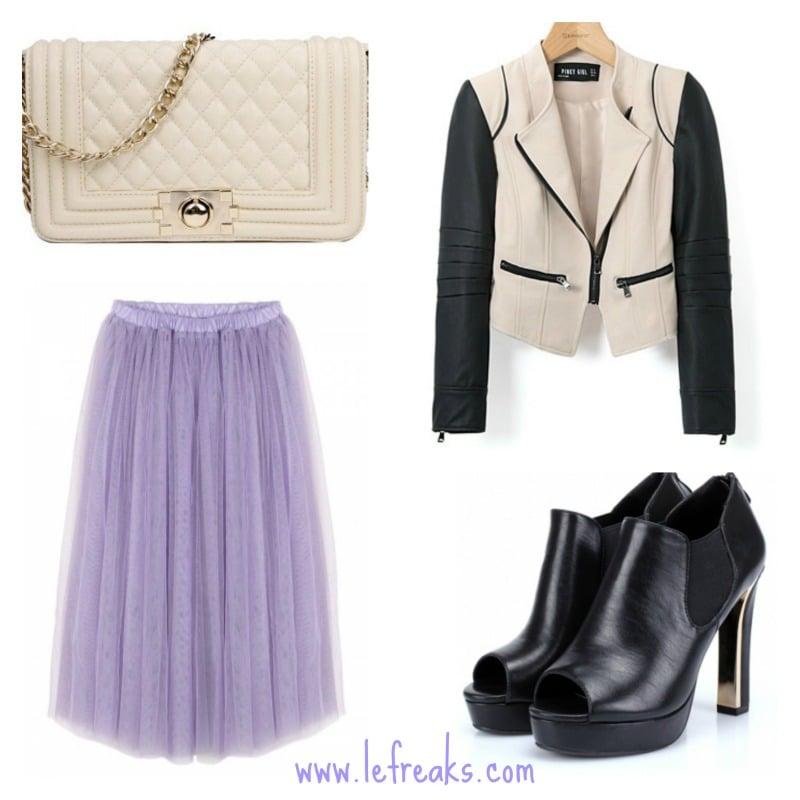 outfit persunmall tendenze moda primavera estate 2014 consigli shopping