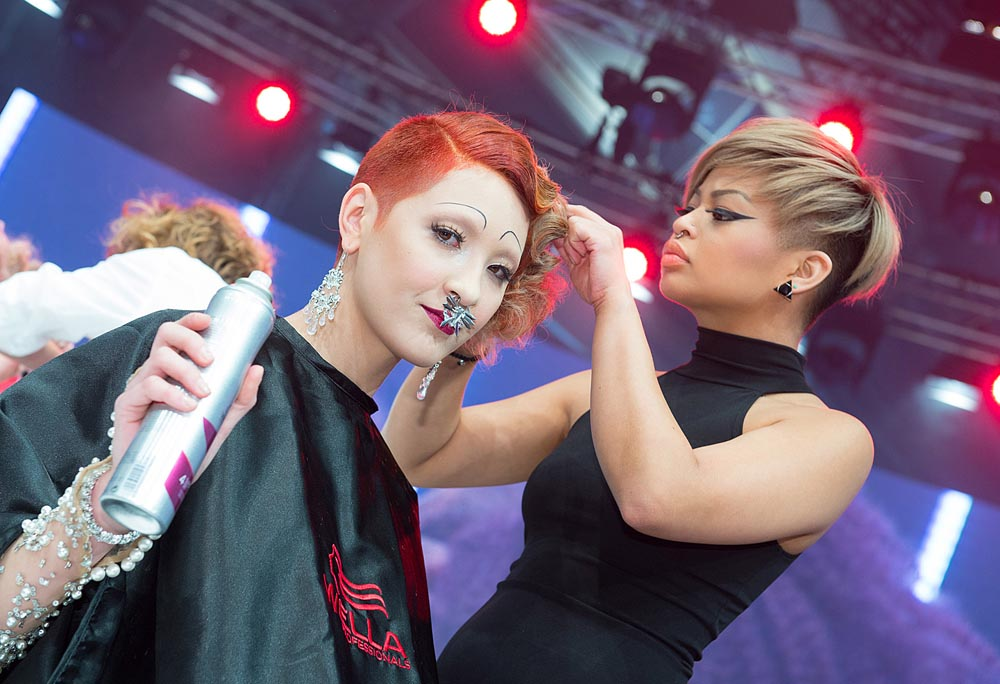 international trend vision award wella frankfurt hairworld 2014