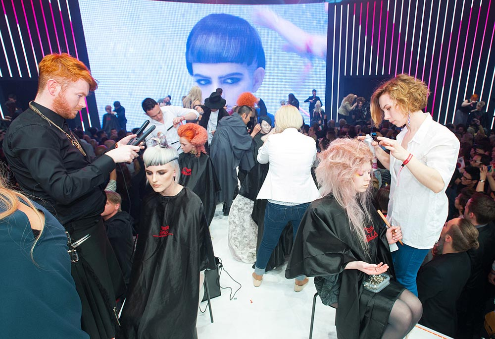 international trend vision award wella frankfurt hairworld 2014