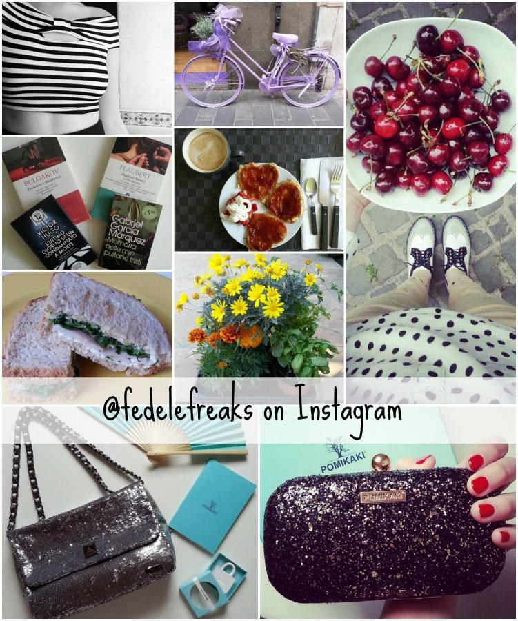 fedelefreaks instagram foto fashion blogger roma
