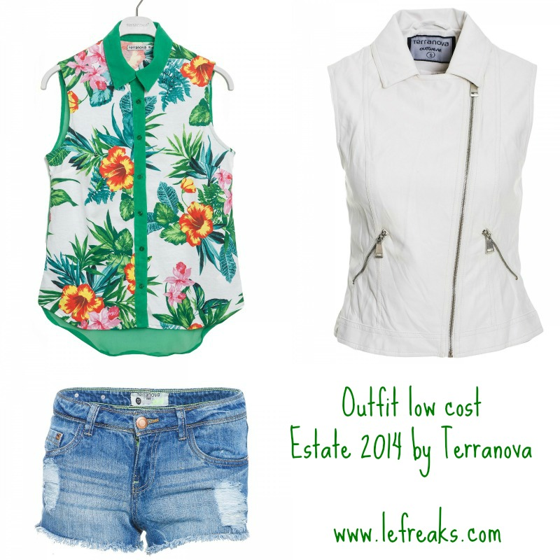 outfit low cost estate 2014 by terranova