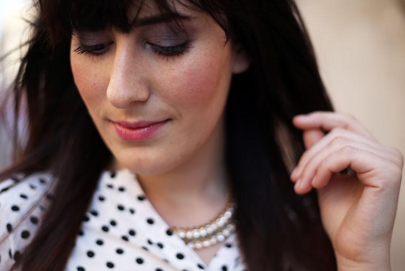 make up smashbox beauty blogger roma