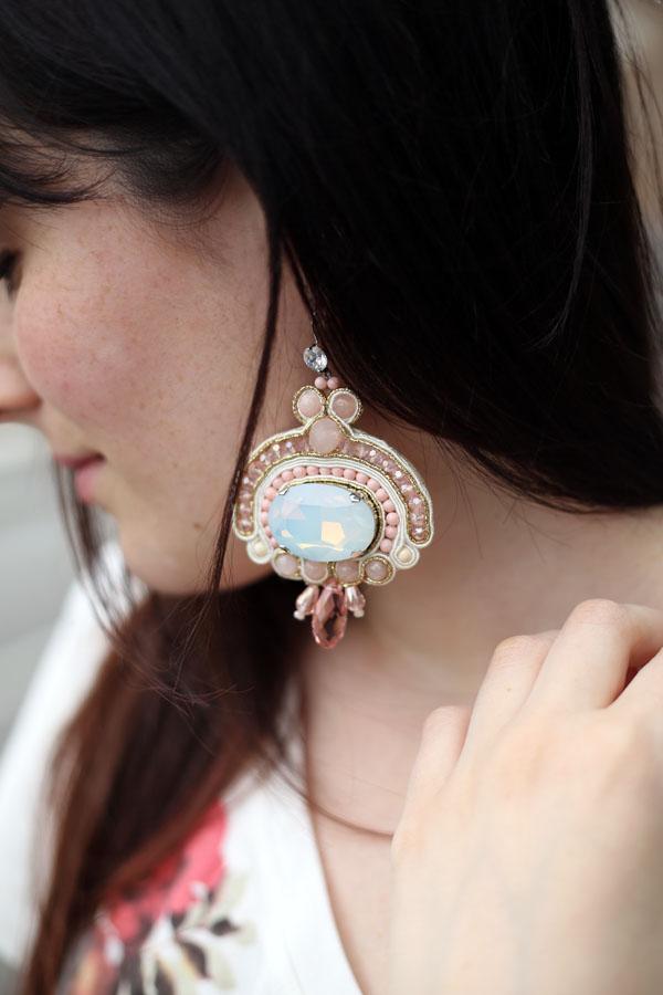 outfit orecchini ottaviani bijoux