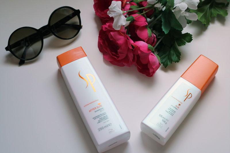 wella system professional prodotti capelli protezione solare sole mare estate