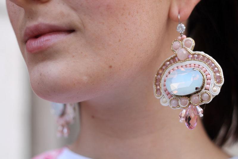 orecchini gioiello ottaviani bijoux