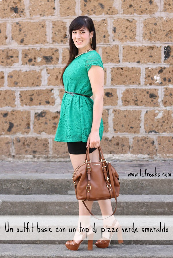 outfit-estivo-vestito-mart-of-china-borsa-michael-kors-sandali-guess