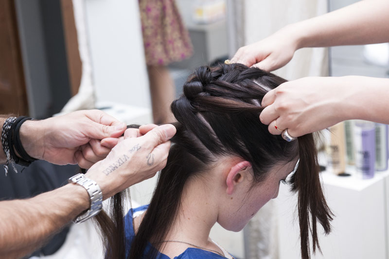 redken new blonde idol prodotti capelli biondi haircare accademia l'oreal roma