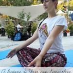 yoga yogi smartbox isola tiberina roma federica orlandi