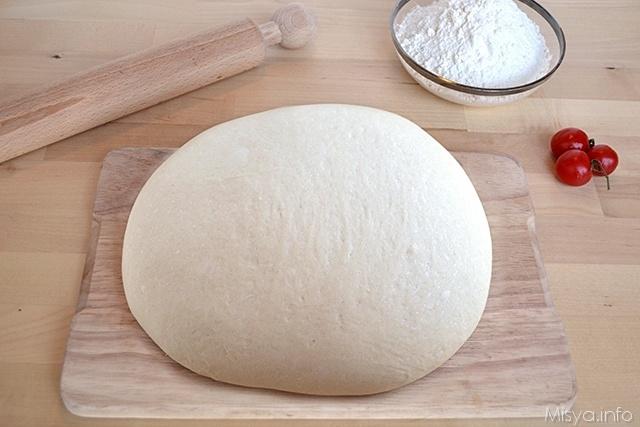 ricetta facile piadina light acqua farina