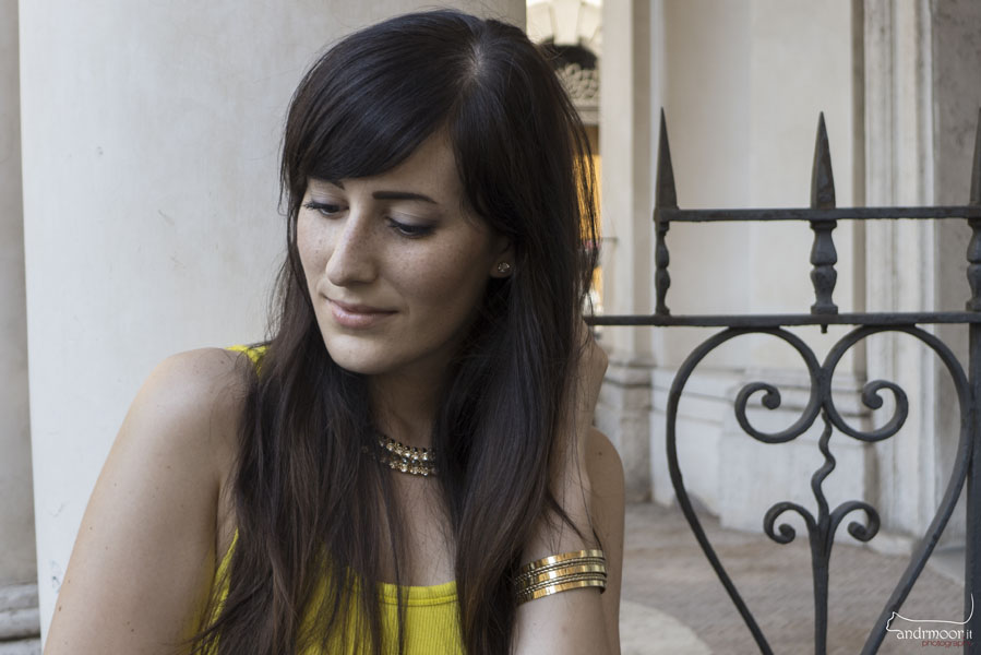 make up laura mercier federica orlandi beauty blogger roma