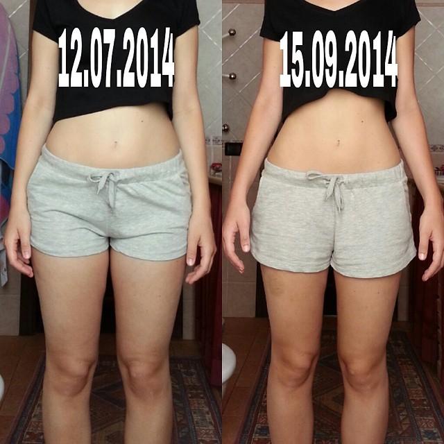Segue una dieta come perdere il peso qualitativamente e rapidamente