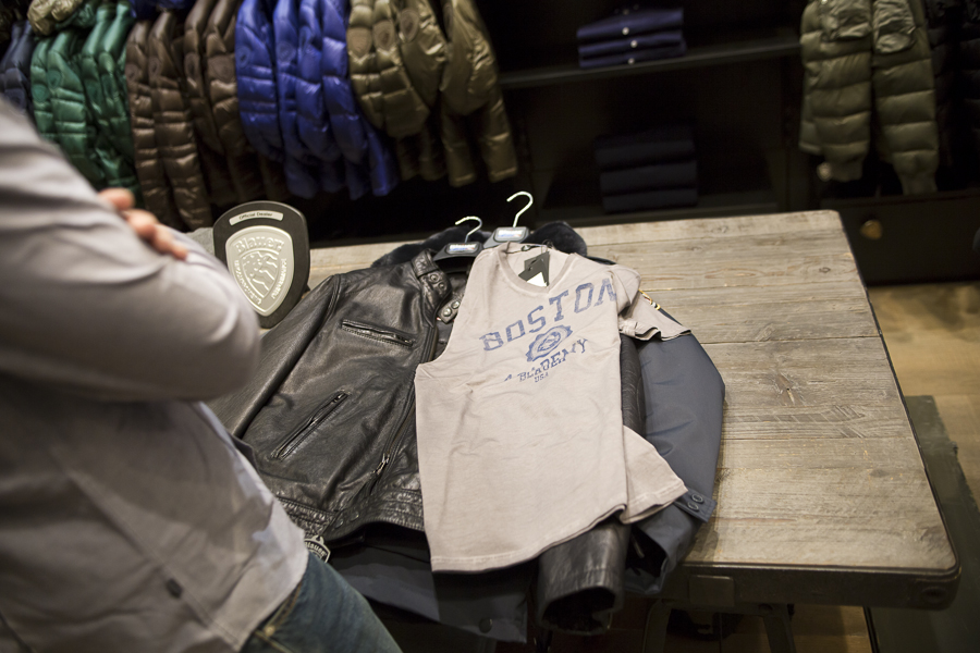 blauer blogger day roma outfit federica orlandi