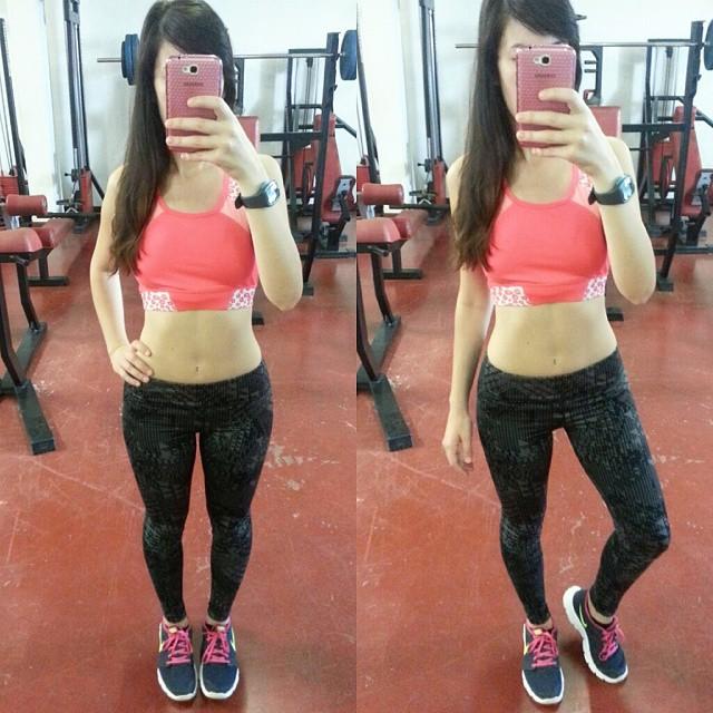 risultati 12 settimane bikiny body guide kayla itsines
