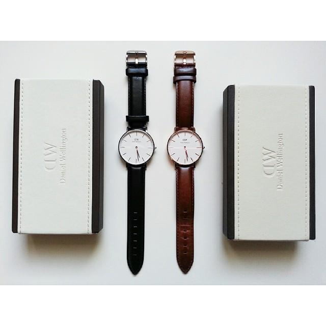orologi daniel wellington codice sconto