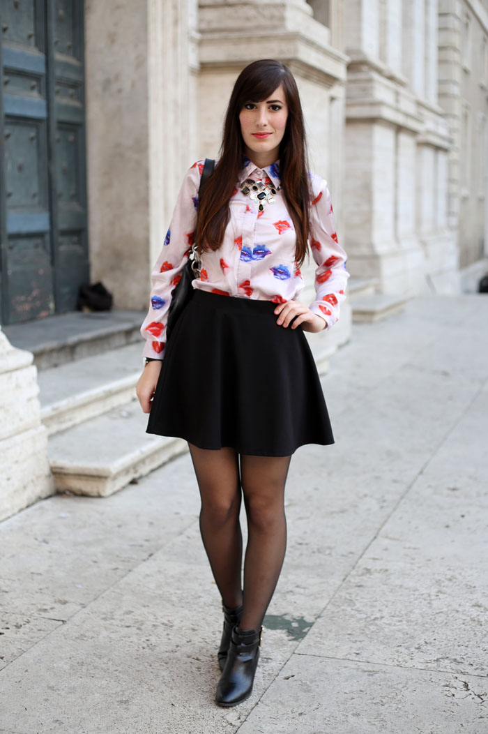 outfit-camicia-msgm-lips-mania-gonna-ruota-cut-out-boots-roma-4