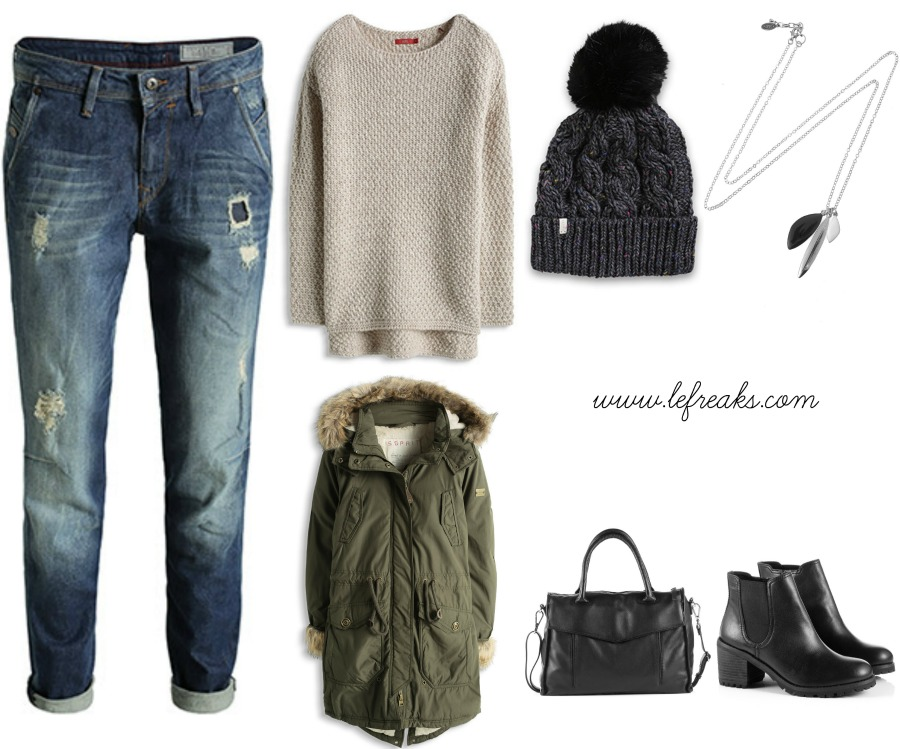 Winter Fashion For Guys