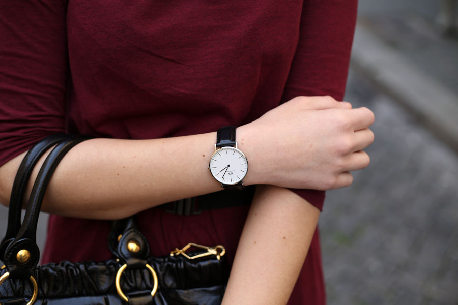 orologio-daniel-wellington-borsa-miu-miu