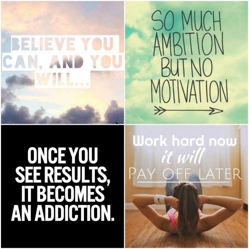 motivazione disciplina costanza fitness allenamento sport