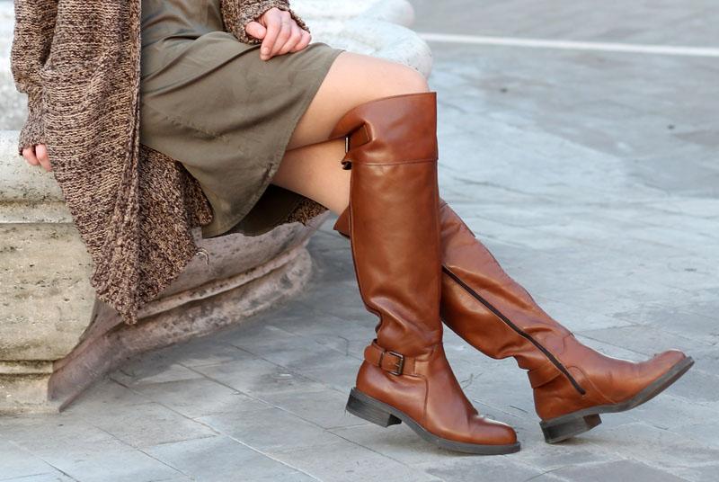 outfit-comfy-stivali-aldo-shoes