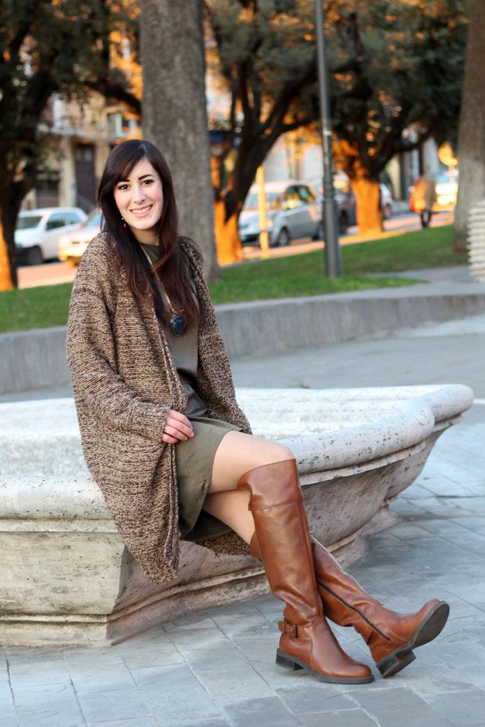 outfit-comfy-vestito-triple-a-cardigan-sheinside-stivali-aldo-shoes-4