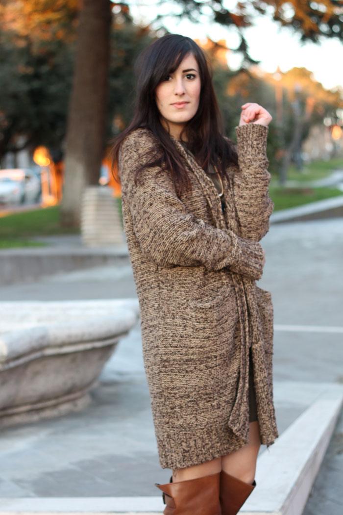 outfit-comfy-vestito-triple-a-cardigan-sheinside-stivali-aldo-shoes-6