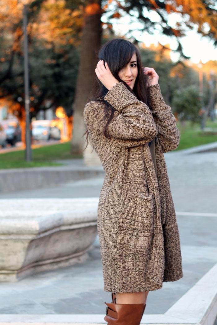outfit-comfy-vestito-triple-a-cardigan-sheinside-stivali-aldo-shoes-7