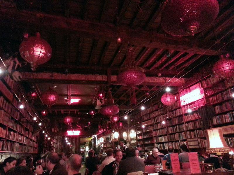 ristorante amadeus dove mangiare bruxelles