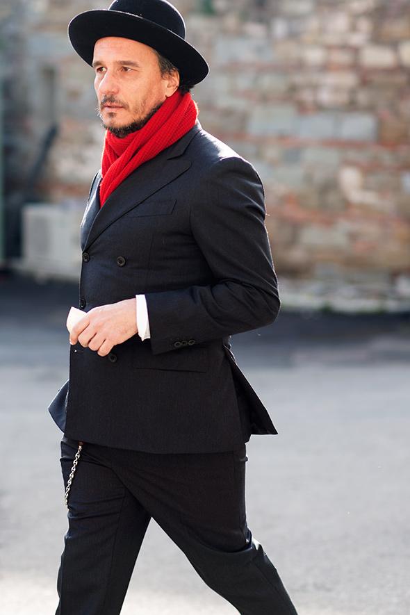 eleganza maschile moda uomo abiti su misura blackpier