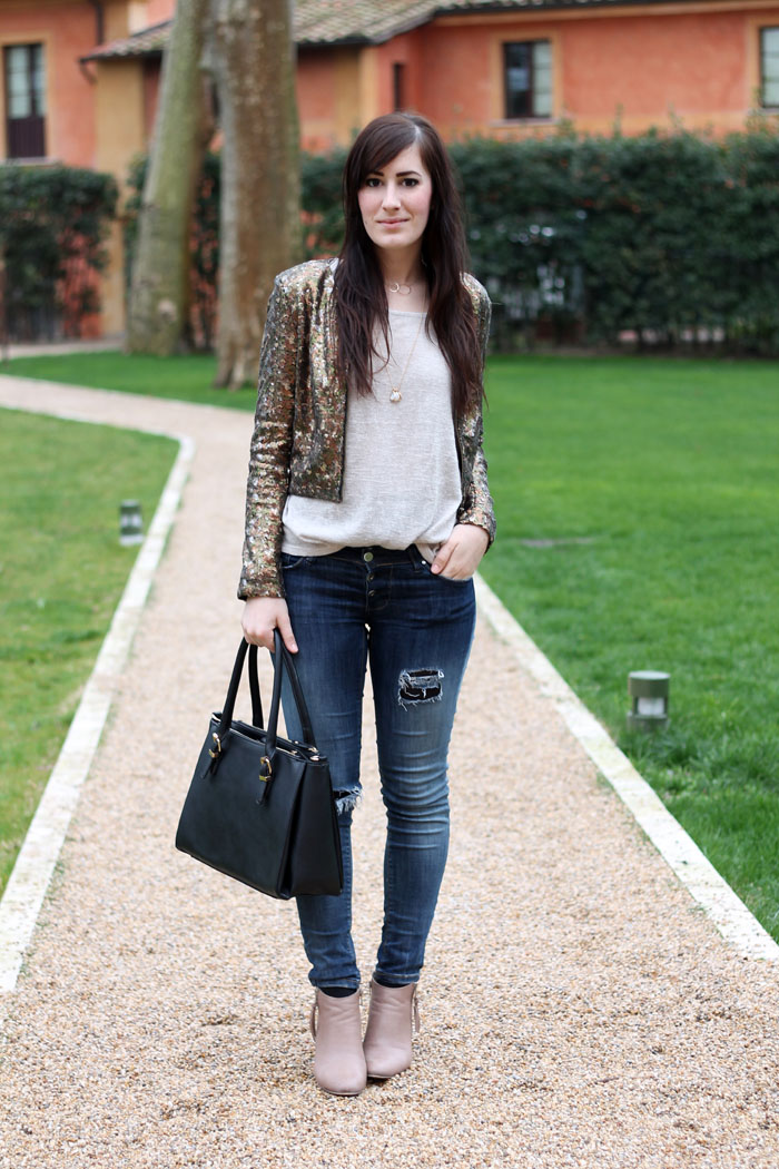 outfit-casual-giacchetto-billabong-paillettes-skinny-jeans-4