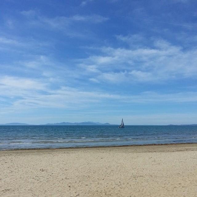weekend vacanza mare follonica toscana