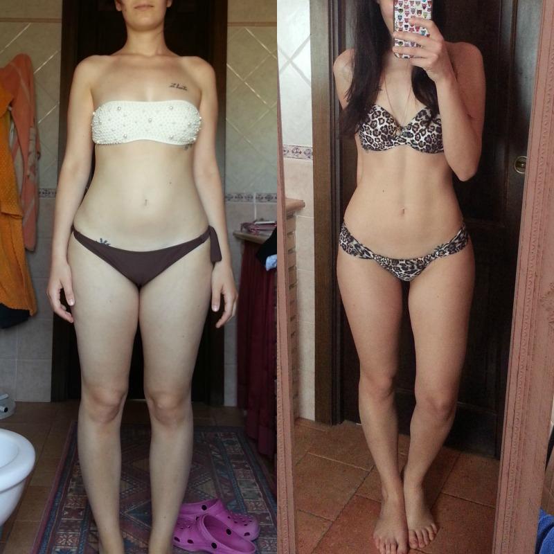 bikini-body-guide-italiano-kayla-itsines-risultati-foto-prima-dopo-federica-orlandi-fedelefreaks-11